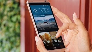 getlinkyoutube.com-htc one e9 plus  مراجعة  كاملة