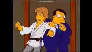 getlinkyoutube.com-Homer Simpson, Nerd buster