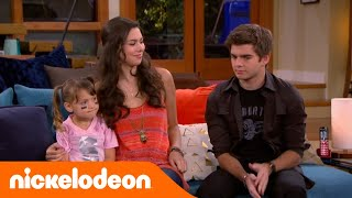 getlinkyoutube.com-I Thunderman | La serata dei giochi | Nickelodeon