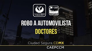 getlinkyoutube.com-Robo a Automovilista - Doctores