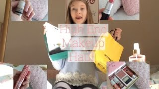 ♡High-end Makeup Haul♡