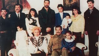 getlinkyoutube.com-اغرب الحقائق عن عائلة صدام حسين