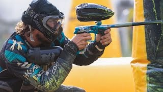 getlinkyoutube.com-Best professional paintball game of 2015?  World Cup Paintball Finals: Dynasty vs Houston Heat
