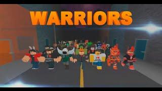getlinkyoutube.com-[BLOXY 2015 ] Warriors
