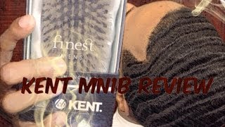 getlinkyoutube.com-How To Get 360 Waves: Kent Brush Review