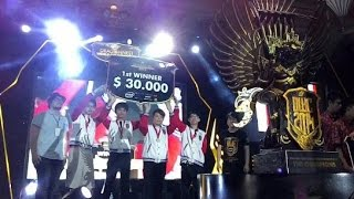 getlinkyoutube.com-TzuShocK DWC Series #10 │ Highlights ★ TGG Vs Ein / IdiocyFTW │ Dragon Nest World Championship
