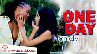 Nandy | One Day | Official Video width=