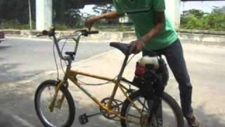 getlinkyoutube.com-จักรยานติดเครื่อง