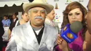 getlinkyoutube.com-DON CHETO Y MARLENE 3 GRUPERO  FELIX CASTILLO  PREMIOS DE LA RADIO NOV 2009