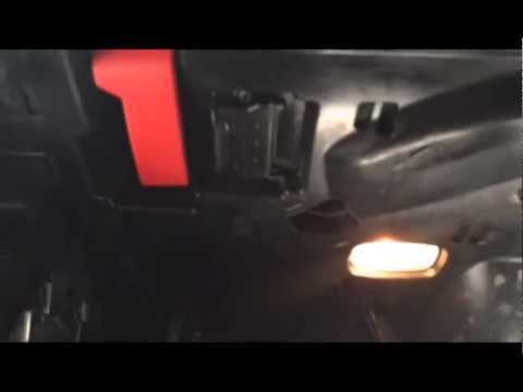 Подключение NAVIXY A2 к разъему OBDII автомобиля