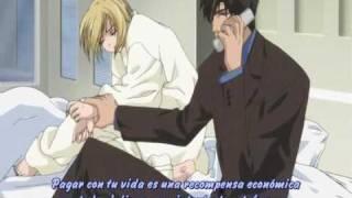 getlinkyoutube.com-Okane Ga Nai OVA1 Parte 3-3