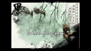 getlinkyoutube.com-Nhạc Hoa Không Lời - Vũ Toái Giang Nam