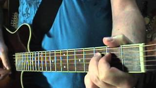 getlinkyoutube.com-Acoustic Guitar Lessons, Add Licks To Your Strumming G C D By Scott Grove