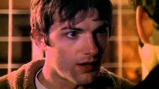 getlinkyoutube.com-Seven And A Match: Gay Kiss (Eion Bailey and Adam Scott)