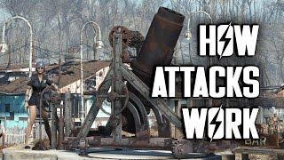 getlinkyoutube.com-How Settlement Attacks Work - Fallout 4