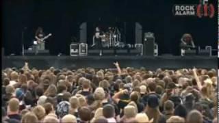 NAPALM DEATH - Life? (Wacken 2009 live)