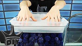 getlinkyoutube.com-HOW TO: Build an aquarium sump - emerged trickle filter