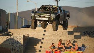 getlinkyoutube.com-Monster Energy: Ballistic BJ Baldwin Recoil 2 - Unleashed in Ensenada, Mexico