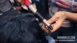 getlinkyoutube.com-Iamminglee ming-curls