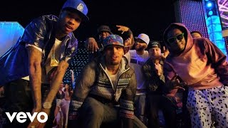 Chris Brown - Loyal (feat. Lil Wayne & Tyga)