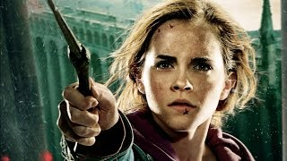 getlinkyoutube.com-If Hermione Were The Main Character In Harry Potter