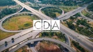 Islamabad City | A 2018 Documentary
