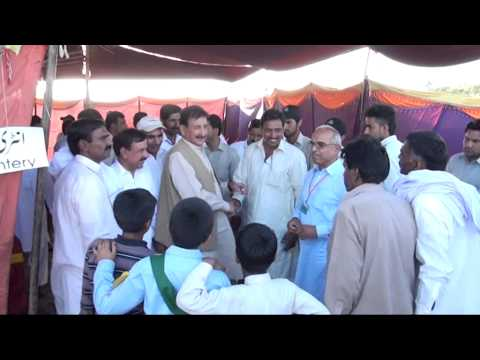 Chak Murtaza School Function Part 5