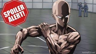 getlinkyoutube.com-Saitama   Examen de heroe   One Punch Man
