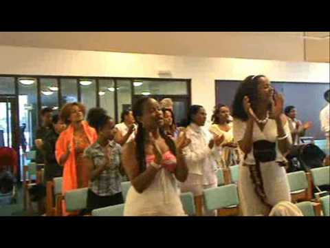 Ethiopian/Eritrean protestant/Christian song/mezmur