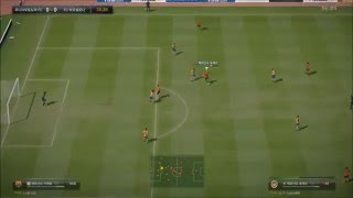 getlinkyoutube.com-[삐딱] FIFA Online 3 - World Legend Gheorghe Hagi