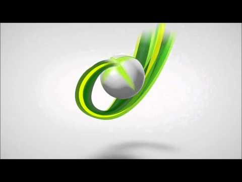 Xbox 360 boot sequence (Fall 2010) HD