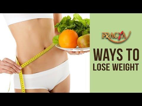 Healthy Ways To Lose Weight | Dr. Vibha Sharma (Ayurveda & Panchkarma Expert)