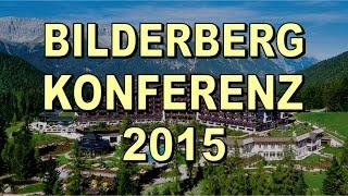 getlinkyoutube.com-Der wahre Gipfel: Bilderberg Konferenz 2015 (10.6.2015)