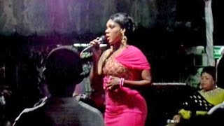 FATUMA MAHMOUD (Jahazi Modern Taarab) - ASO KASORO NI MUNGU, live @ Travertine, 30-NOV-2014