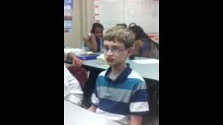 getlinkyoutube.com-White boy drops sick beat
