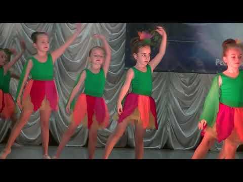 Империя танца