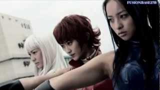 getlinkyoutube.com-Three Heroines
