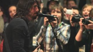 getlinkyoutube.com-Foo Fighters Garage Tour Full Length