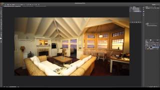 getlinkyoutube.com-How To Photograph Interiors With Bright Windows Using Off-Camera Flash