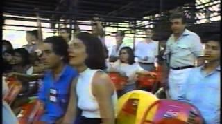World Earth Summit in Rio 1992