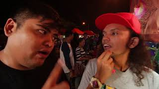 Laparpo Review: Streetfood di Uptown Danau Kota