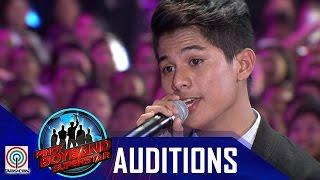 "getlinkyoutube.com-Pinoy Boyband Superstar Judges' Auditions: Niel Murillo – ""Mahal Na Mahal"""