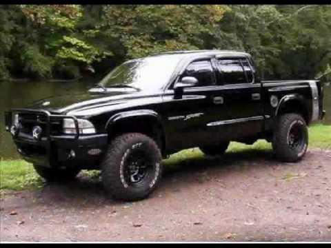 Hqdefault on 1996 Dodge Dakota 4x4 Review