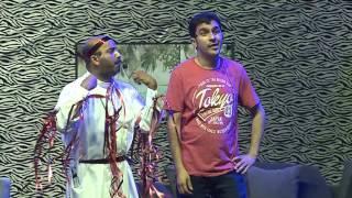 getlinkyoutube.com-مسرحية احنا اهل طارق العلي