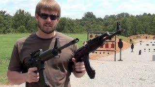 getlinkyoutube.com-AK47 VS. AR15 - SPEED SHOOT