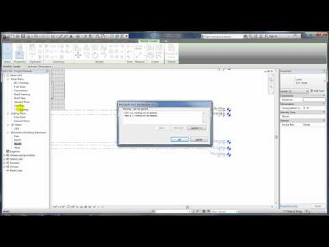 Revit Architecture 2012 - Tutorial 05