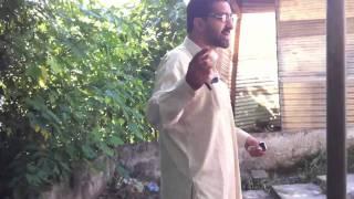 getlinkyoutube.com-What Remains of the Sita Ram Mandir opposite Saheli Sarkar - Muzaffarabad 23/10/10