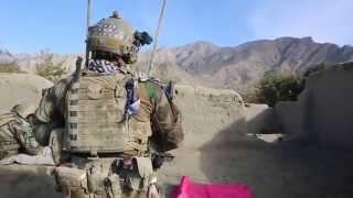 getlinkyoutube.com-Green Beret 2014