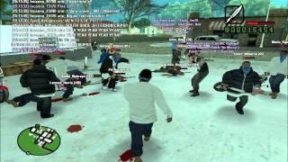 getlinkyoutube.com-CMLV - Crips vs Bikers |Massacre|