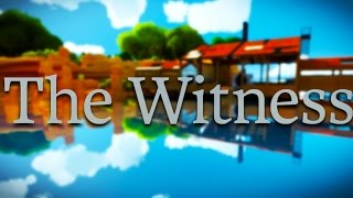 getlinkyoutube.com-A SPLASH OF COLOUR! | The Witness